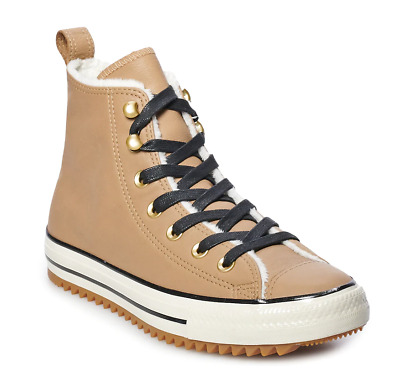 Star Hiker Boot High Top Shoes