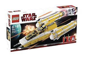 Lego Star Wars 8037 - Neuf - Boite scellee - Livraison 7 ?