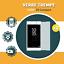 LOT-X1-A-X2-ViTRE-FILM-PROTECTION-ECRAN-EN-VERRE-TREMPE-POUR-SONY-Z5-COMPACT