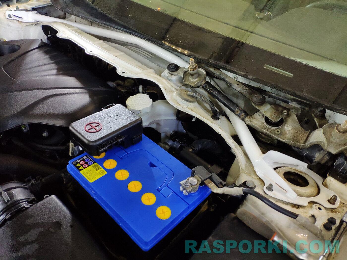 JD Santa Fe DM DENSO HYBRID Scheibenwischer 65//35 Hyundai i30 GD Kia Ceed
