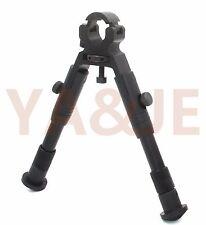 """6.7""""-7.5"""" Bipod For Air Rifle Airgun Airsoft Dragon Claw Clamp-on"""