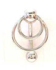 Gauged Clit Ring