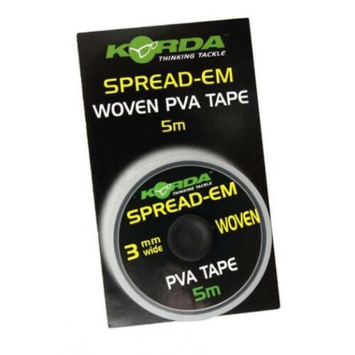 Korda Spread EM PVA Tape