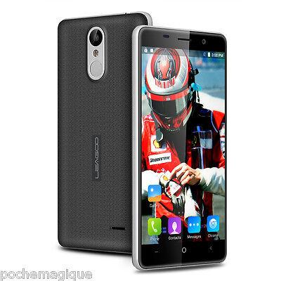 Landvo XM100 Pro 5.5'' 3G Smartphone Android 5.1 QuadCore Dual SIM Móvil Celular