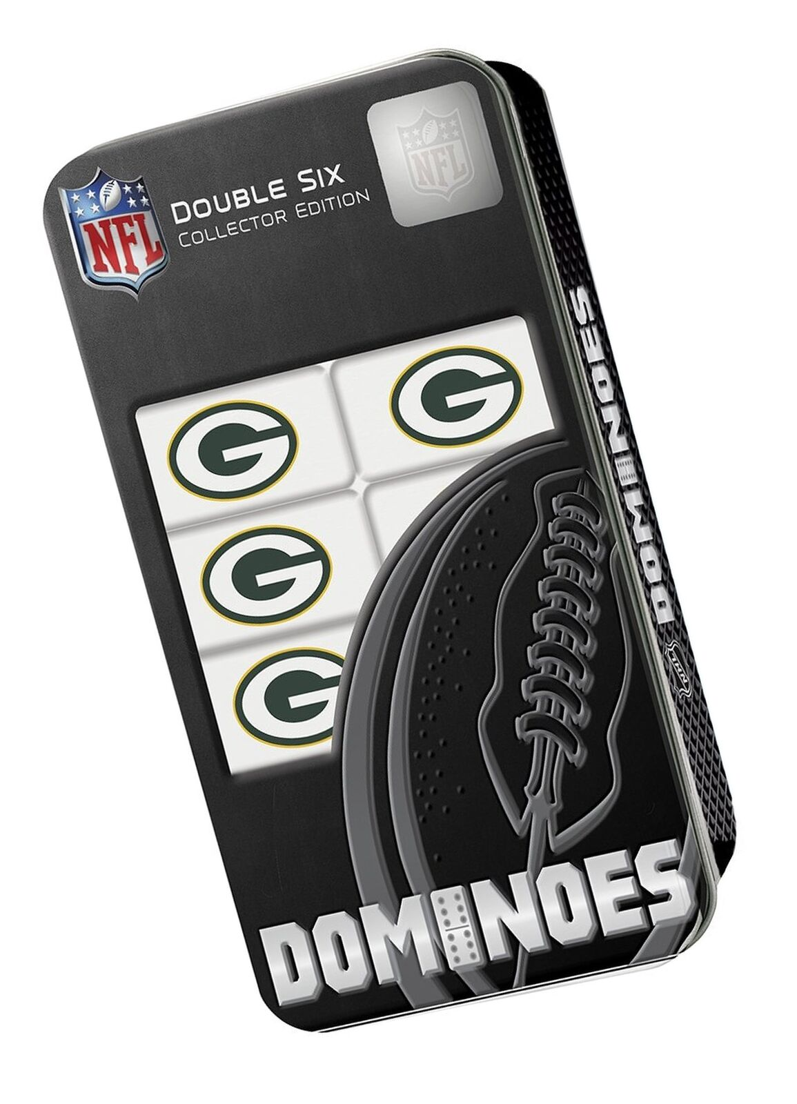 MasterPieces NFL Dominoes