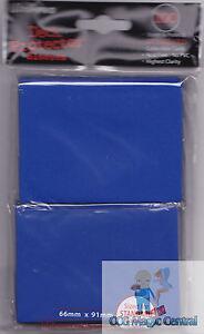 100-ULTRA-PRO-BLUE-DECK-PROTECTORS-CARD-SLEEVES-MTG