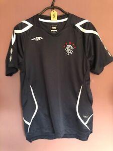 Glasgow Rangers Umbro Training Top Size LB