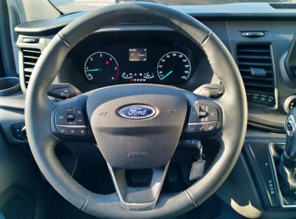 Ford Transit Custom 280S 2,0 TDCi 130 Trend aut. - billede 5