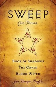 Book-of-Shadows-The-Coven-Blood-Witch-by-Cate-Tiernan
