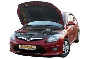 Ajuste-Hyundai-i30-I-2007-2011-Capo-Puntal-Amortiguador-Capo-Muelle-De-Gas-Kit-x1-Soporte