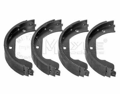 BMW E53 X5 Rear Hand Brake Parking Shoes MEYLE 34416761293