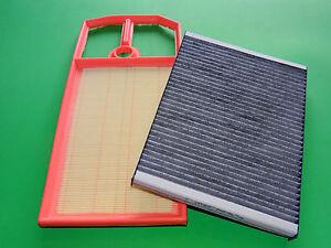 aktivkohle pollenfilter luftfilter vw golf 4 bora 1 4 1 6 16v 55 77kw ebay. Black Bedroom Furniture Sets. Home Design Ideas