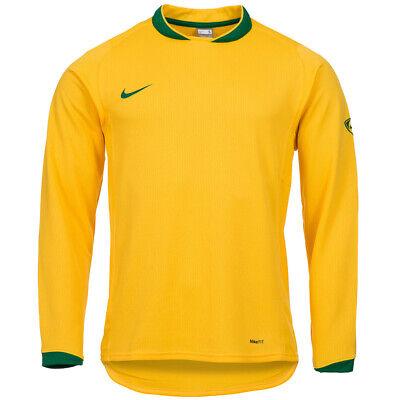 Maillot Football Nike Taille XL Neuf Et Authentique Bleu