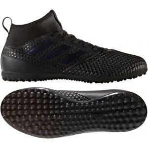 Adidas Ace Tango 17.3 TF Fußballschuhe schwarz schwarz schwarz   41