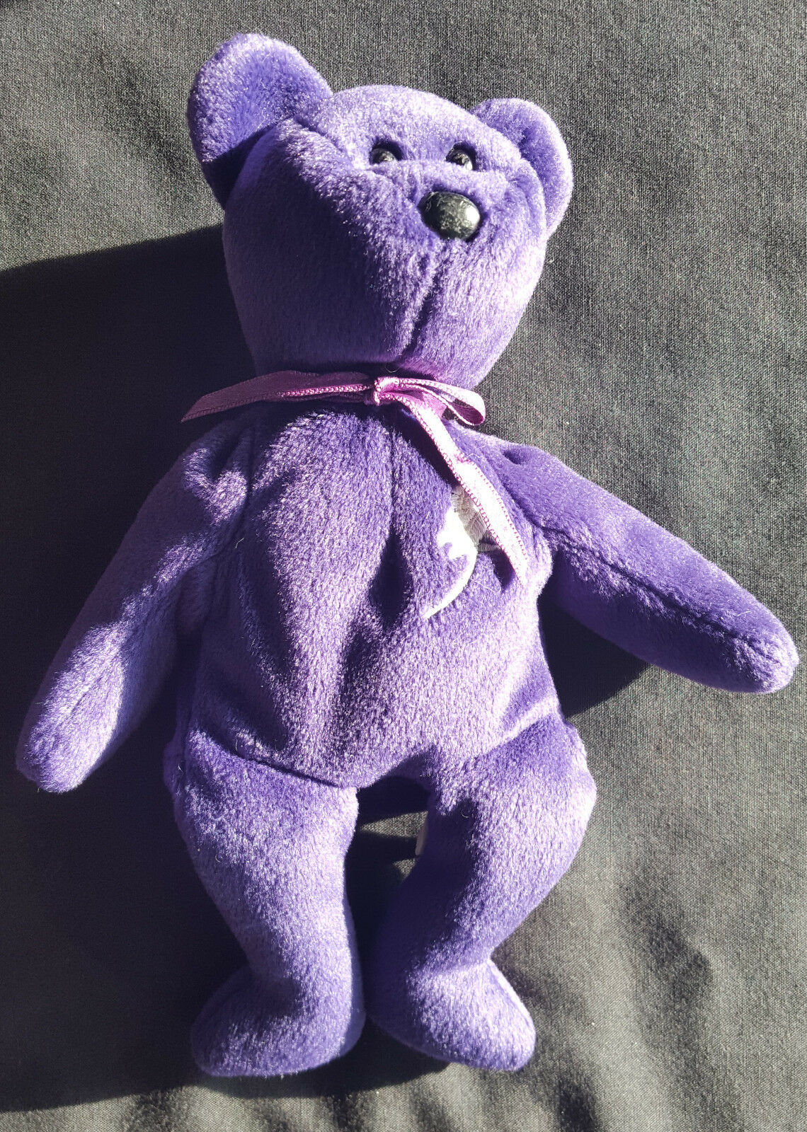 Princess Diana Beanie Baby RARE-PE Pellets-Without Tag