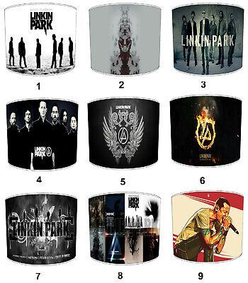 Bello Linkin Park Designs Paralumi, Ideale Per Abbinare Linkin Park Cuscini & Copre.-
