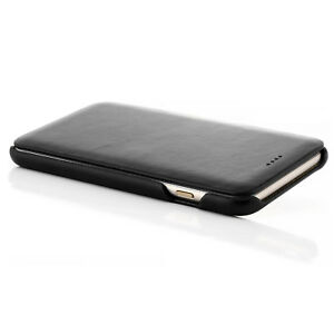Zanasta-Echt-Leder-Tasche-fuer-iPhone-8-Plus-iPhone-7-Plus-Flip-Case-Schutz-Huelle