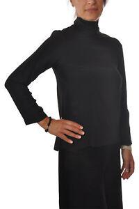 Donna Ottod'ame 5427721n184304 Nero bluse Camicie z0nwPqH6U