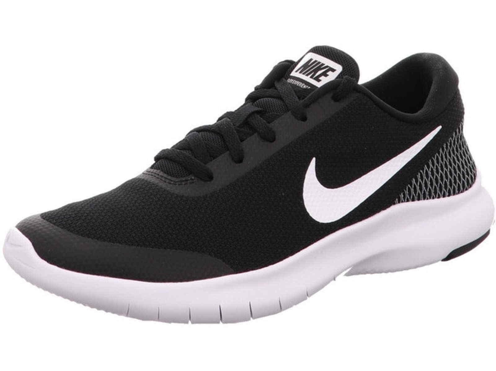 Nike Trend Experience Sneaker Flex Experience Trend schwarz weiß 908996 001 92c698