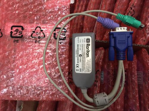 NEW in ORIGI Raritan P2CIM-APS2 PS2 KVM Switch Module CIM Automatic Skew P2-EUST