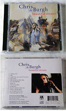 Chris de Burgh Beautiful Dreamer... 1995 A & M CD Top tutti i testi nel booklet libretto