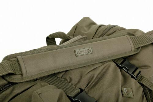 Nash Kit Bag T3303 Tasche Angeltasche Bag Carryall Schlafsackstasche