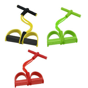 1X(Equipo de Fitness Pedal de Cuatro Patas Puller Pedal Yoga Puller Disposi T9F1