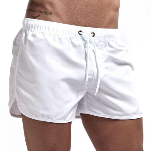 Para Hombre Natación Pantalones Cortos De Playa Traje de Baño Verano Playa Casual de Superdry M-2XL
