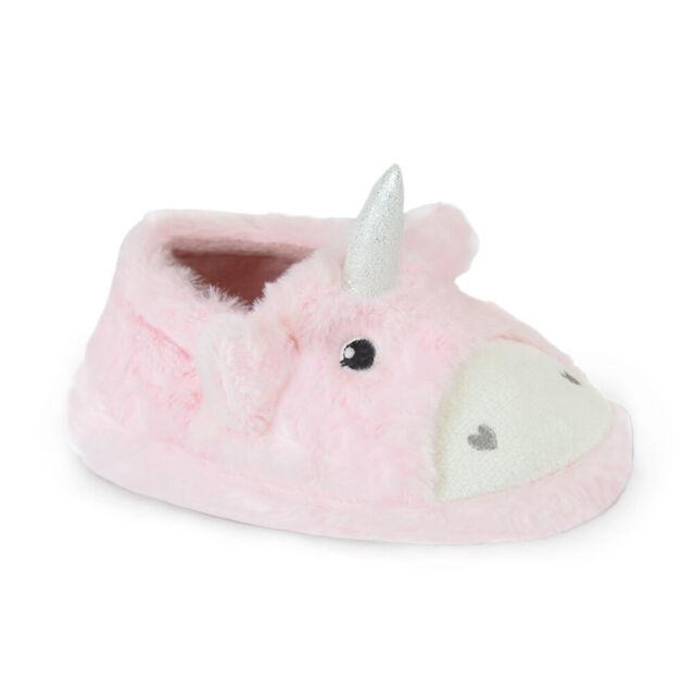 Girls Rainbow Unicorn Bunny Ballet 3D