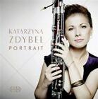 Katarzyna Zdybel Portrait 5902176501822 by Jacob CD