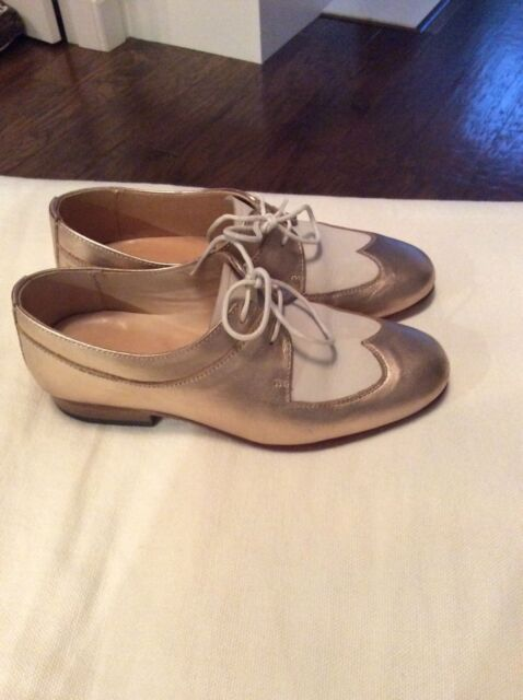 Dieppa Restrepo shoes size 35