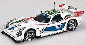 Panoz Esperante Gtr Brabham 24h Le Mans 1997 1 43 Model ACTION