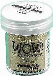 WOW Embossing Powder - All Colours - Buy any 6/12 get a FREE carry case!