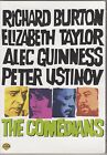 The Comedians (DVD)