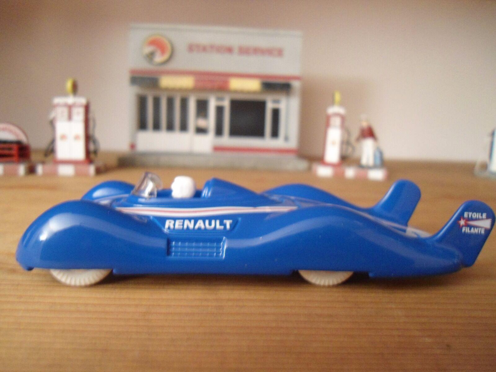 Renault Etoile Filante 1956 1 43eme Éligor NEUVE