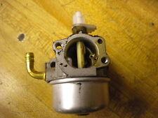 Briggs & Stratton B&S carb carburetor 591299