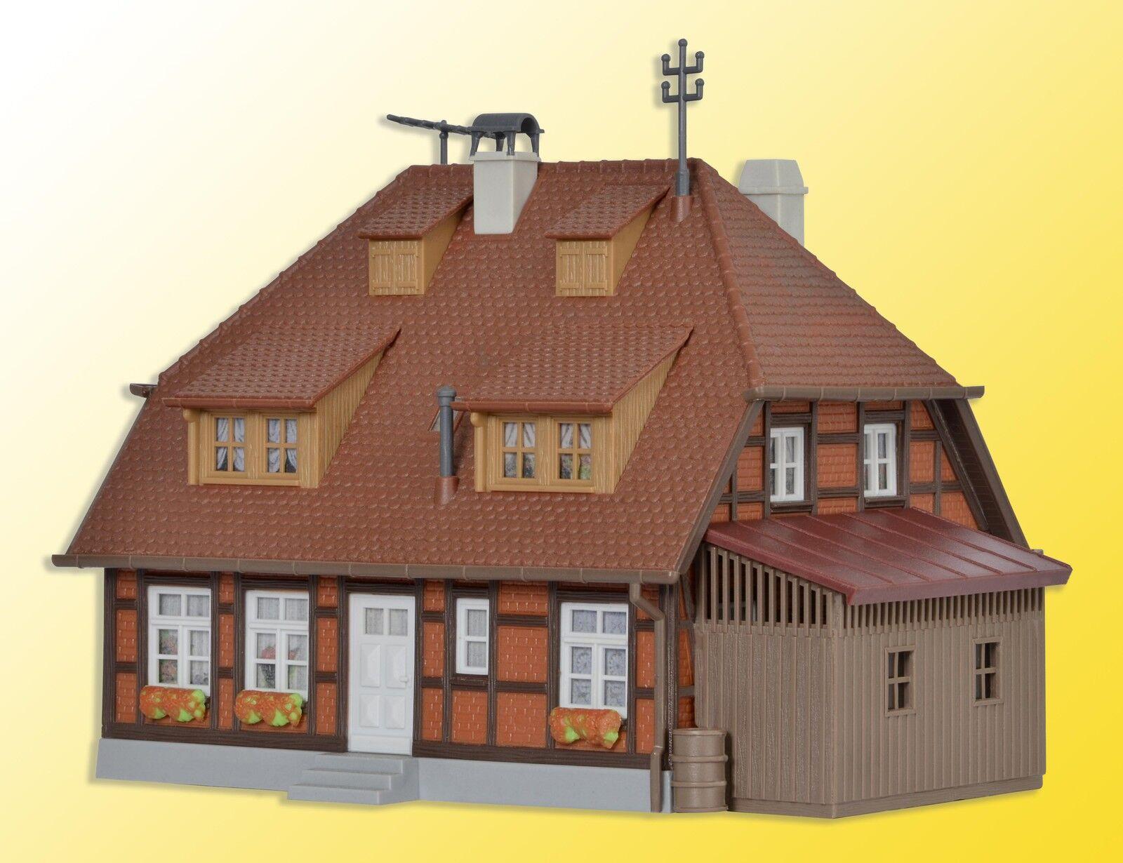 Kibri 38209 Spur H0 Haus Mühlenweg inklusive HBL  NEU in OVP