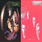 Psychedelic Jungle/Gravest Hits by The Cramps (CD, Apr-1995, A&M (USA))