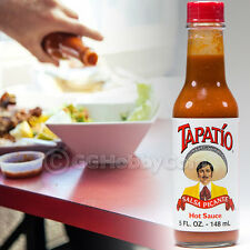 Tapatio Salsa Picante Authentic Hot Sauce - 5 oz (One Bottle)