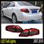 LED-Tail-Light-Red-Smoked-For-Toyota-Corolla-2008-2009-ZRE152-Sedan-Rear-Lamp thumbnail 1