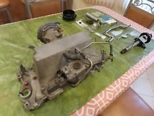 Nice Complete 1962 Corvette Fuel Injection Unit With Distributor And Intake