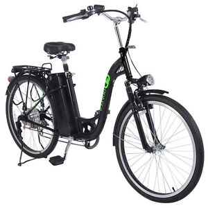 26 zoll elektrofahrrad e bike elektro fahrrad 250w bis. Black Bedroom Furniture Sets. Home Design Ideas