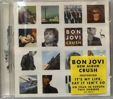 Bon Jovi - Crush (CD 2000)