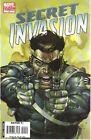 SECRET INVASION #4 [1 in 50 Yu variant cover] (2008) Marvel Comics VERY FINE