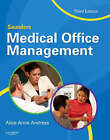 Saunders Medical Office Management by Alice Anne Andress (Paperback, 2008)