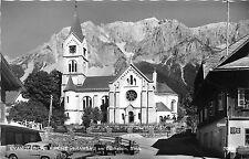 BG29946 evangelische kirche in ramsau am dachstein stmk  austria  CPSM 14x9cm