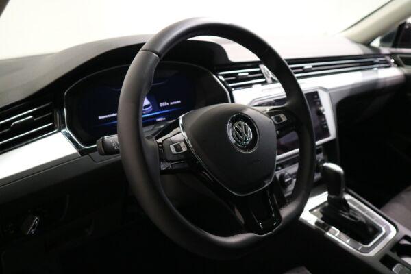 VW Passat 1,5 TSi 150 Comfortl Prem Vari DSG - billede 4