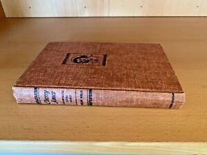 CHERRY-AMES-DEPARTMENT-STORE-NURSE-18-1st-edition