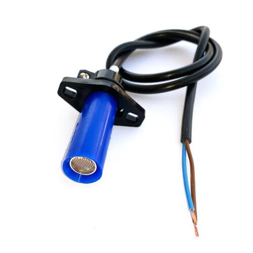 Ersatzteil Flammenwächter Fotozelle Flammenfühler Flammensensor Flammen
