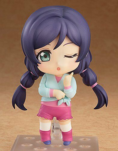 Nendoroid Love Live  Tojo No.1 Exercise Wear Ver. Non Scale ABS & PVC Painted Mo